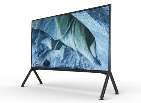 Sony: ξεκινάει την διάθεση των πρώτων 8Κ τηλεοράσεων στις αρχές Ιουνίου