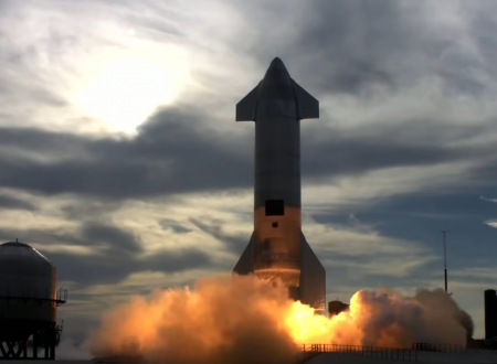 SpaceX: παραλίγο να τα καταφέρει στην τρίτη δοκιμαστική του πτήση το Starship