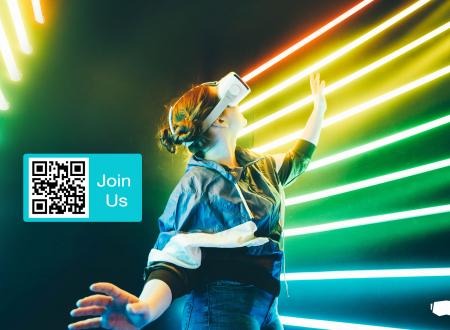 Ξεκινάει η δημιουργία του ελληνικού οικοσυστήματος VR και AR εφαρμογών