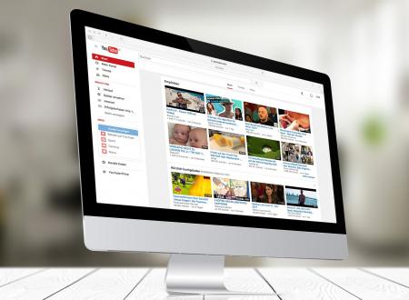 Η Ευρώπη πλήττει τη δημιουργικότητα, λέει το YouTube