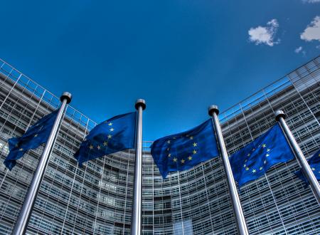 Πρόστιμο 4,3 δισ. ευρώ στην Google από την Ε.Ε.