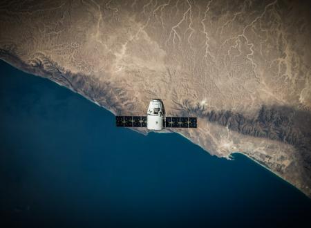 SpaceX: ξεκίνησε η παροχή Internet μέσω του συστήματος δορυφόρων Starlink στις ΗΠΑ
