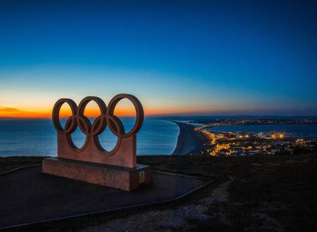 Kaspersky: αυτές είναι οι 5 κορυφαίες ψηφιακές απάτες με δόλωμα τους Ολυμπιακούς Αγώνες