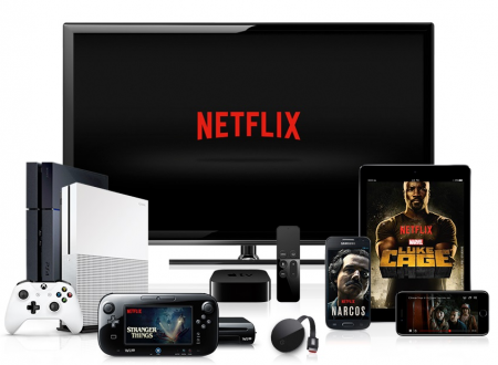 Netflix: στο κυνήγι όσων μοιράζονται τους κωδικούς τους
