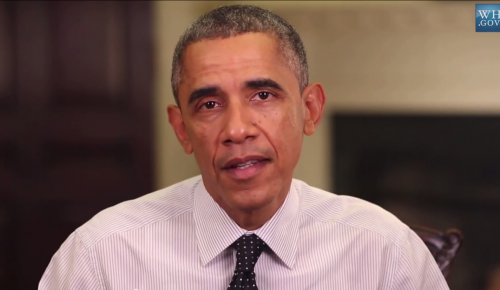 Ομπάμα προς Σίλικον Βάλεϊ: Βοηθήστε!