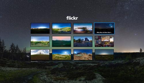 Περί Flickr, Wired και άλλων (προσωπικών) δαιμονίων
