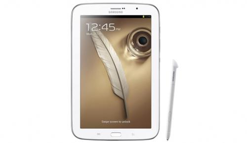 Στα καταστήματα Public τo Samsung Galaxy Note 8.0
