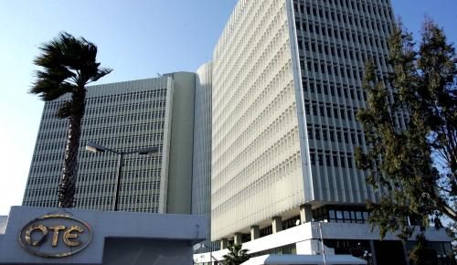 ΟΤΕ: Κατάθεση μη δεσμευτικής προσφοράς για τη NOVA