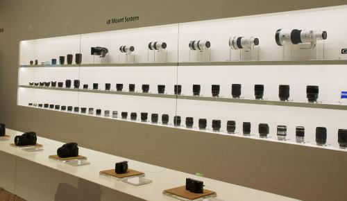 Ασυμπίεστες 14Bit RAW φωτογραφίες στις κάμερες της Sony
