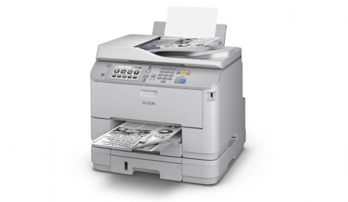 Δύο νέα μοντέλα εκτυπωτών για επιχειρήσεις από την Epson