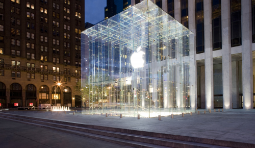 450 εκατομμύρια πρόστιμο στην Apple