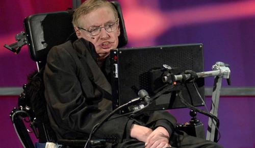 Stephen Hawking: η τεχνολογία οξύνει τις κοινωνικές ανισότητες