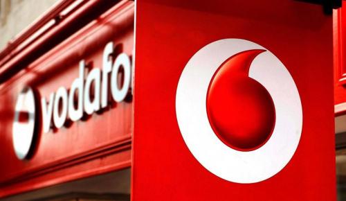 Vodafone: μεγάλη αύξηση στην κίνηση δεδομένων