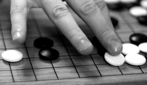 Και στην Κίνα νικητής το AlphaGo