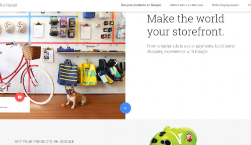 Google: αγορές από smartphone απευθείας από τις διαφημίσεις