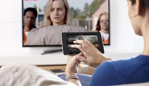Netflix: 6 δισ. σε περιεχόμενο το 2017