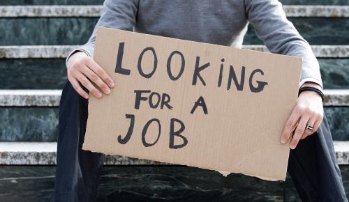5 εκατομμύρια άνεργοι