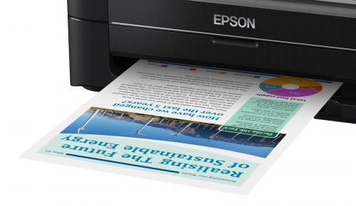 Νέοι εκτυπωτές Ink Tank System από την Epson