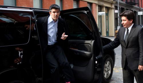 Επεισόδια και συλλήψεις για την Uber στη Γαλλία