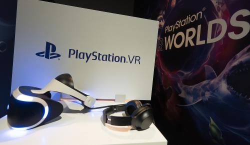 Στην Ελλάδα το PlayStation VR