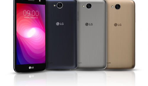 LG X Power2: νέο smartphone στη μεσαία κατηγορία