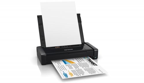 Epson: o μικρότερος φορητός εκτυπωτής inkjet διαθέσιμος στην Ελλάδα