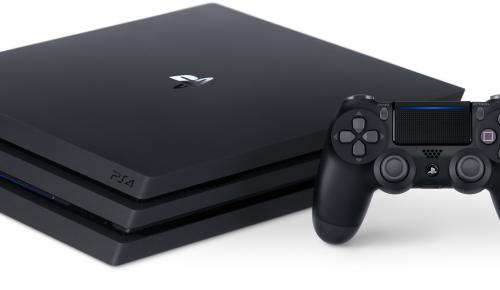 Ξεκίνησε η κυκλοφορία του Playstation4 Pro στην Ελλάδα