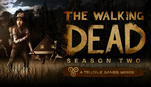 The Walking Dead: Season 2, Episode 1 (PS3) - To Review