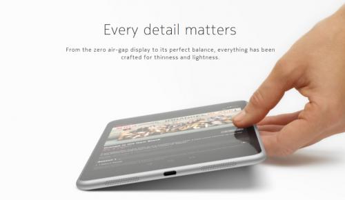 Nokia N1: Android tablet από τη Nokia