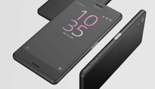 Nέα Xperia X σειρά από τη Sony Mobile