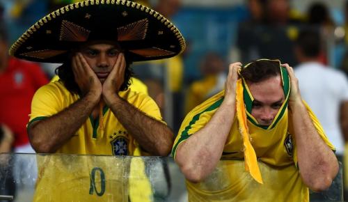 Ο αγώνας Βραζιλία – Γερμανία δημιουργεί ρεκόρ στο Twitter