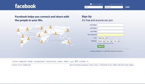 Facebook -το ΜΜΕ του μέλλοντος;