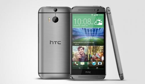 Επιτέλους επίσημο. Αυτό είναι το νέο HTC One