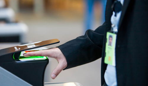 Ενδιαφέρον των καταναλωτών στη χρήση βιομετρικών στοιχείων για τις πληρωμές τους