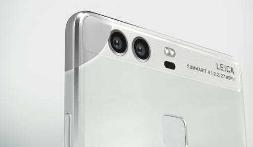 Huawei – Leica: προχωράνε τη σχέση τους