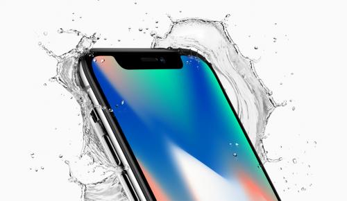 Ξεπουλάει το iPhone X