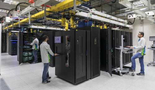 Ολοκληρώθηκε το Data Center της Coca-Cola για 28 χώρες από τον Όμιλο  ΟΤΕ