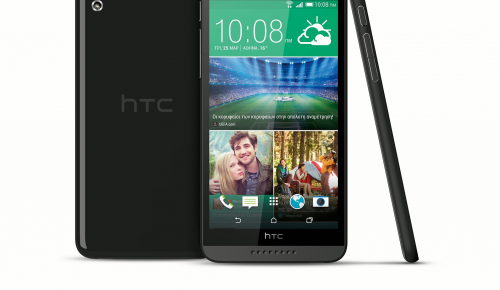 Κέρδισε ένα HTC Desire 816 προσφορά της Cosmote