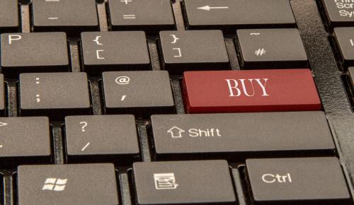 Στα 3,5 εκατ. οι Έλληνες online καταναλωτές
