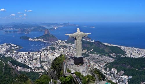 Βραζιλία: φόρος στο AirBnB για τους Ολυμπιακούς