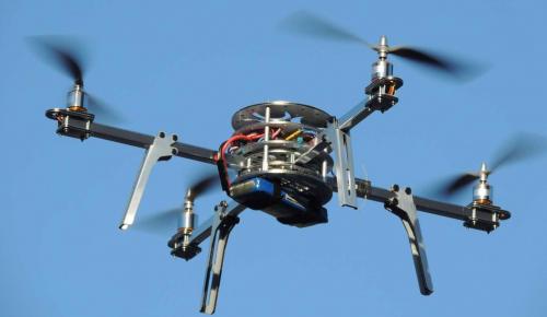 Απαγορευμένες περιοχές το κέντρο των πόλεων και τα αεροδρόμια για τα drones