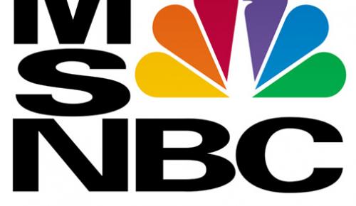 MSNBC, τέλος!