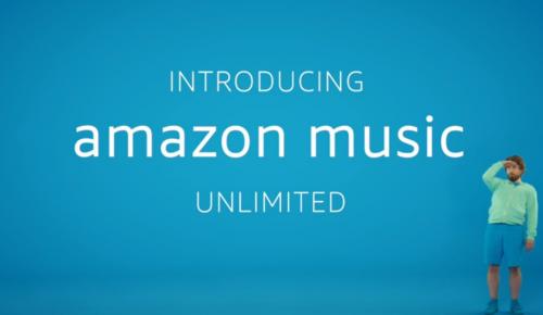 Amazon Music Unlimited: η μουσική υπηρεσία της Amazon