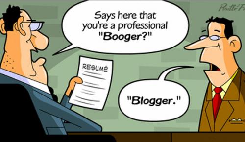 Ποιοι είναι οι top Έλληνες bloggers;