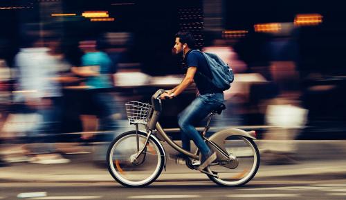 Ο πόλεμος του  bike-sharing