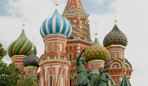 """Ρώσοι """"μπουκάρουν"""" στους Δημοκρατικούς"""