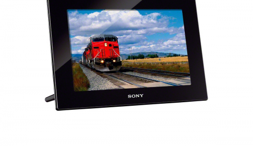 Nέες ψηφιακές κορνίζες από τη Sony