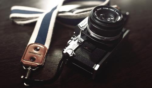 Μάχη κατά της παράνομης διακίνησης φωτογραφίας