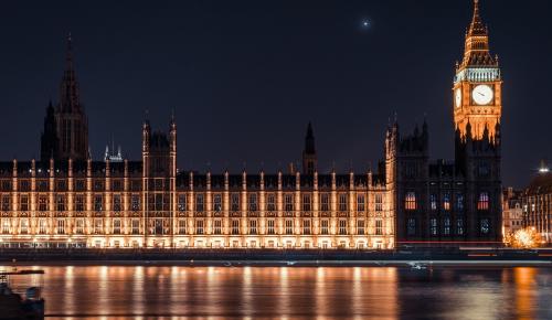 Οι νερντ θα σώσουν τη Βρετανία