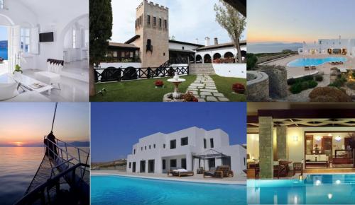Τα πιο ακριβά ελληνικά καταλύματα στην Airbnb
